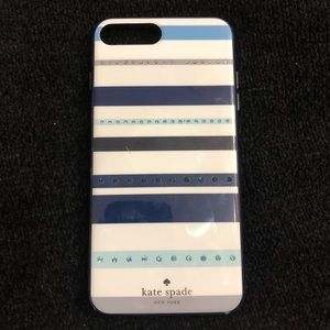 Kate Spade IPhone Plus Cover